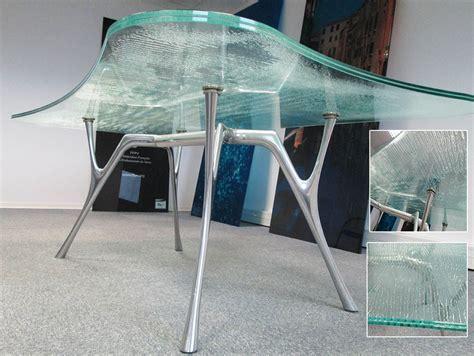 plateau verre pour table plateau table en verre feuillet 233 d 233 coratif righetti