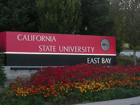 Csu East Bay Mba by Top 25 Mba Programs In California 2017