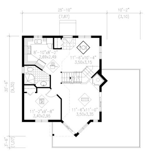 tip  renovasibangun rumah koleksi gambar denah rumah