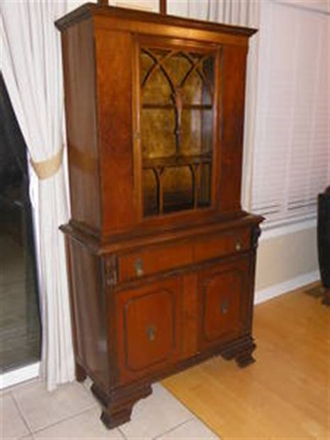 China Cabinet Canada by George Mclagan Antique China Cabinet For Sale Ottawa