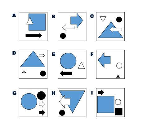 pattern recognition aptitude test pdf abstract reasoning 4 free practice tests with diagrams