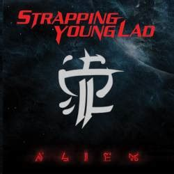 Strapping Lad Detox by Strapping Lad El Arte Heavy Metal