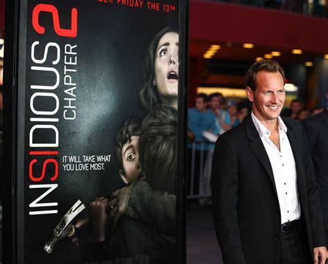 insidious movie quiz patrick wilson photos photos insidious chapter 2