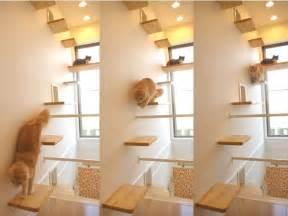 Cat Friendly Home Design Pics Photos Home Cat Tree House Design