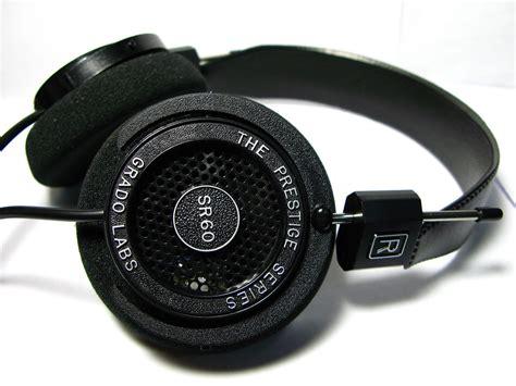 Headset Grado gear review grado sr60i headphones the new rockstar