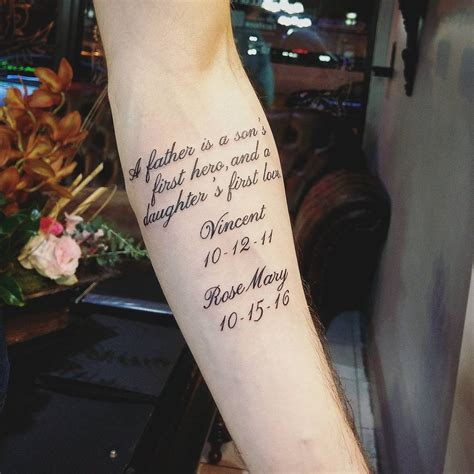 first love tattoo be motivated with 55 inspirational quote tattoos for
