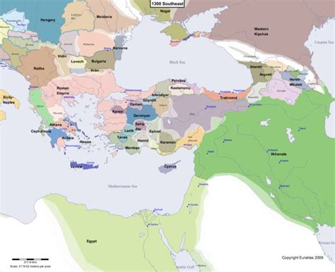 russia and eastern europe map 1300 maps of europe page 97 stormfront