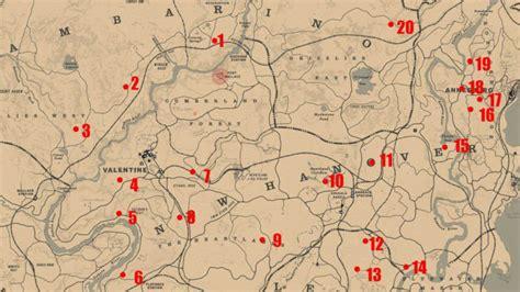 dreamcatcher rdr2 map dream catcher map www imagenesmy