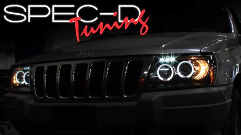 jeep grand cherokee lights aftermarket headlights aftermarket headlights jeep grand