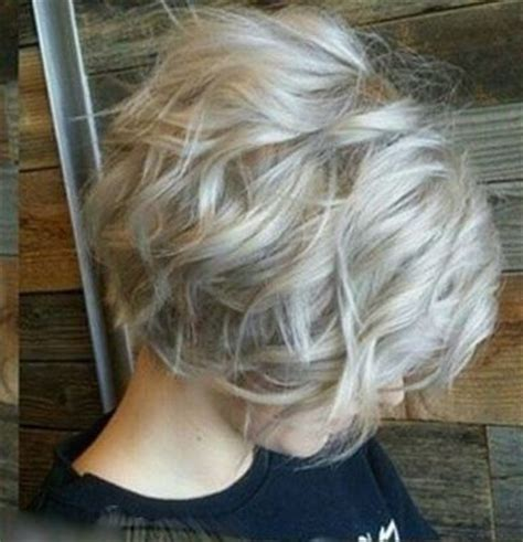 back views of gray hair styles 1000 ideas about short gray hairstyles on pinterest