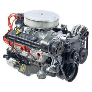 Chevrolet Zz4 Gm Performance 19201330 Small Block Chevy Zz4 350 Turn Key