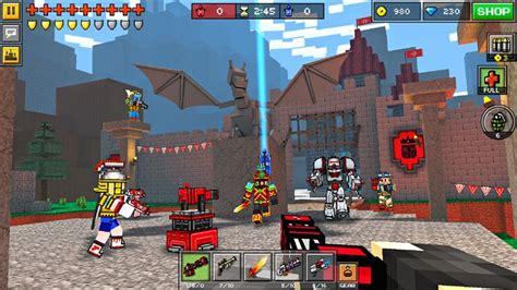 Pixel Gun 3d Games On Microsoft Store | pixel gun 3d windows games on microsoft store