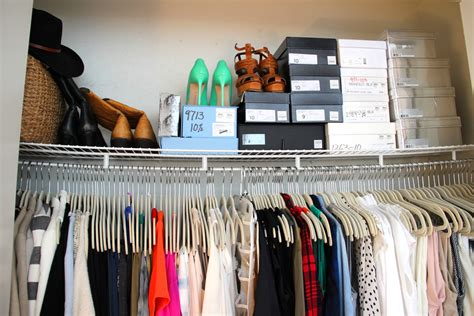 Real Closets rhony closet tours the real of new york city