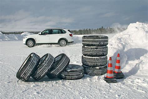 Autobild Winterreifentest by Test Suv Winterreifen Bilder Autobild De