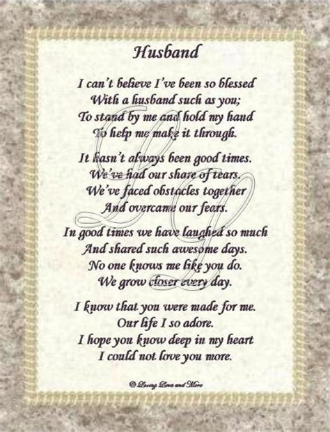 Wedding Anniversary Poems For Husband In Heaven by Anniversary Poems On Parents Anniversary