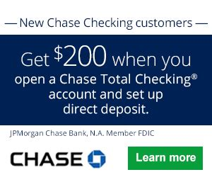 open a direct bank account bank sign up bonus new customers can earn 150