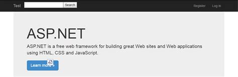 html5 asp net mvc 4 layout changing stack overflow html how to add a search bar to layout view in asp net