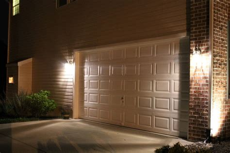 outdoor garage lighting ideas 31 best garage lighting ideas indoor and outdoor see