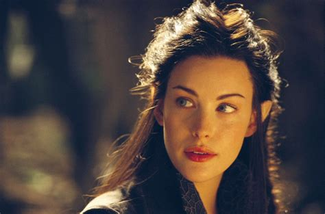lord tumblr cliff tumbe pictures of hairstyles mini makeup breakdown liv tyler as arwen in lord of the