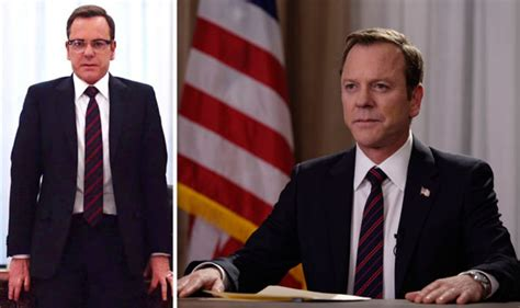 designated survivor how many seasons are there designated survivor season 2 when is it back on netflix