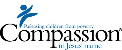 the compassionate organization and the who to work for them books file compassioninternationallogo png