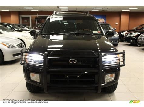 manual cars for sale 2001 infiniti q electronic valve timing service manual 2001 infiniti qx4 4x4 in black obsidian photo 4 223438 nysportscars com cars for