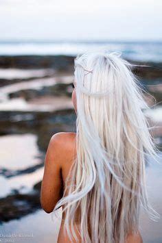 wild  chic white hairstyles pretty designs