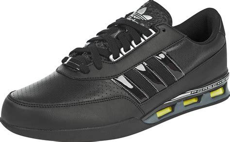 Adidas Porshe adidas porsche gt cup schuhe schwarz gelb