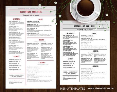 simple restaurant menu template 15 italian menu designs templates psd ai free