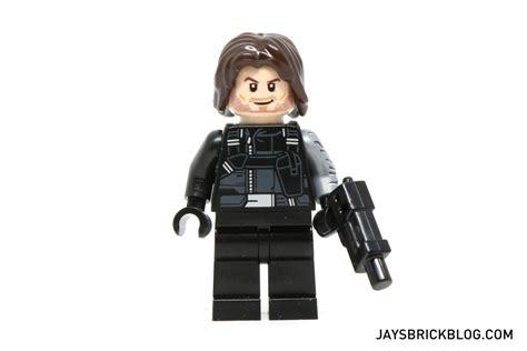 Lego Minifigure Black Panther review lego 76047 black panther pursuit