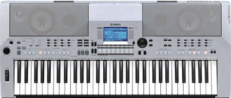 Keyboard Yamaha Psrs 500 Kondisi Normal Like New yamaha psr s500 image 132655 audiofanzine