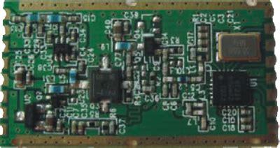 Rfm 23 Ism Uhf Transceiver rfm23bp 433s2 enhanced power rf transceiver gorillabuilderz
