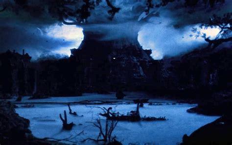 legend darkness castle wallpaper