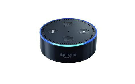 amazon echo dot amazon echo dot launches with faster voice recognition in