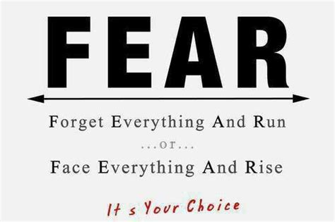 Faces Fearsand So Should You by How To Be Happy 22 Changing Secrets