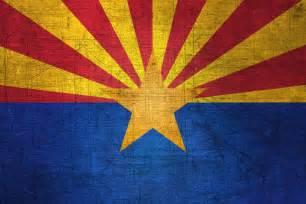 arizona colors arizonan flag metal flag of arizona it for free