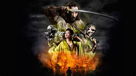 47 Ronin 2013 Full Movie New Hollywood Movie Poster 47 Ronin Movie Hd Wallpapers
