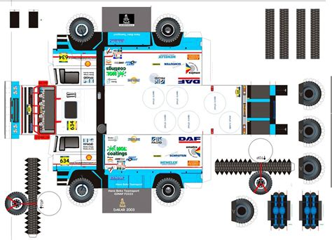 paper truck truck driver worldwide paper truck
