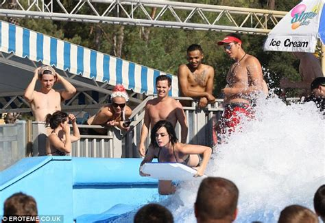 bottoms up katy perry shows a bit much as she