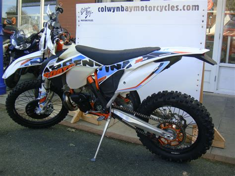 Ktm 300 Exc Six Days For Sale 2015 Ktm 300 Exc Six Days Argentina One Owner 6 8 Hours