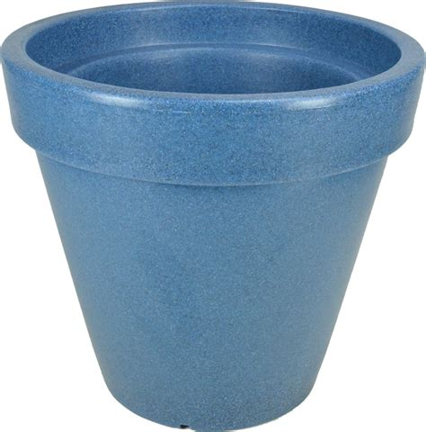 Classic Planters by The Classic Planter In Blue