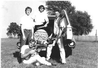 Millers Untamed by Wfmu S Rock N Soul Ichiban Deke Dickerson Remembers