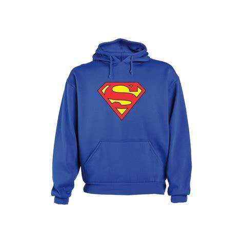 Sweatshirt Superman hoodie superman