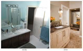 bathroom remodel ideas before and after home decorating design