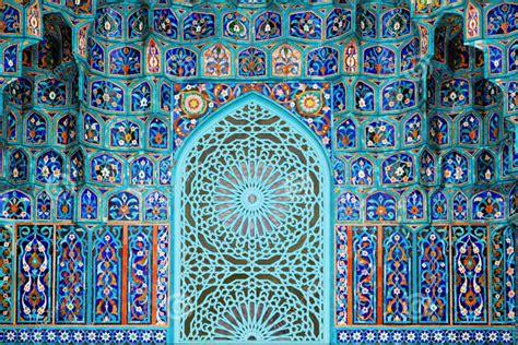 Blue Tile Bathroom by 10 Must Know Ethnic Mosaic Artworks Mozaico Mozaico Blog