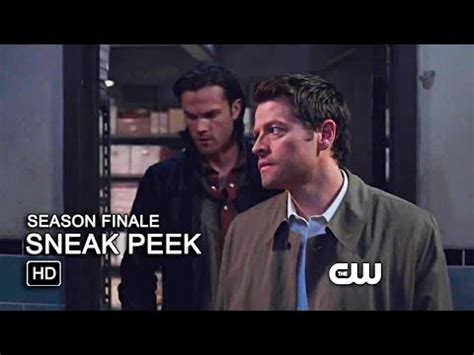 The Miracle Season Preview Supernatural 9x23 Sneak Peek Do You Believe In Miracles Hd Season Finale