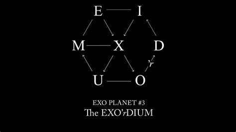 exo exordium exo adds another concert for exo planet 3 the exo