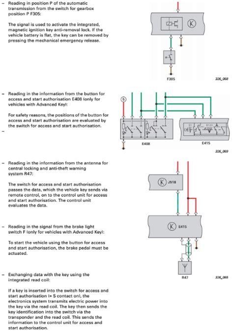 audi c6 a6 window motor wiring diagram 1998 audi a4