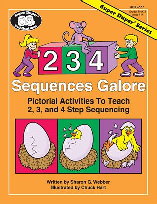 picture books to teach sequencing free printable step cake ideas and designs