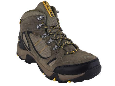 mens walking boots hi tec waterpoof clearance 163 40 mens
